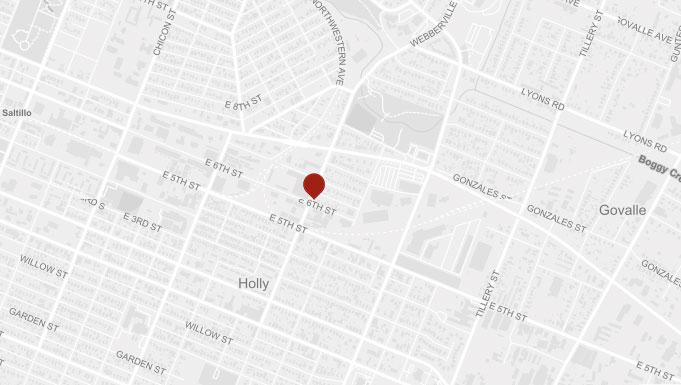 La Holly Cantina - Austin, TX - Press - Community Impact